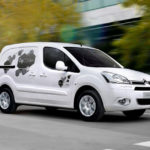 Citroen Berlingo Electric – Az elektromos Berlingo