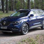 A családba integrálva – Itt az új Renault Koleos 2017