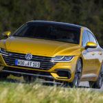 Megérkezett a Volkswagen Arteon