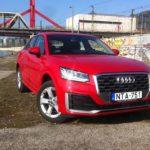 Audi Q2 teszt – Sport 1.4 TFSI – Meghatározhatatlan egyéniség