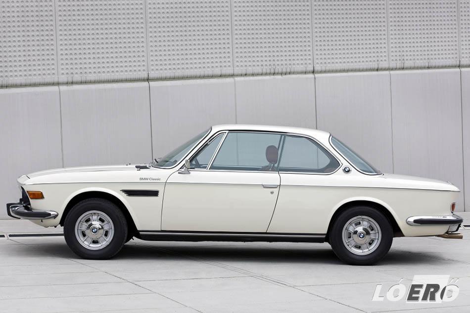 A BMW E9 sorozatát mostanában kezdik felidézni emlékeikben az autókedvelők-, illetve gyűjtők.