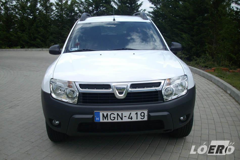 Az újkori Daciák legnagyobb vonzereje az ár volt, és ebben a Dacia Duster LPG is nagyon jó.