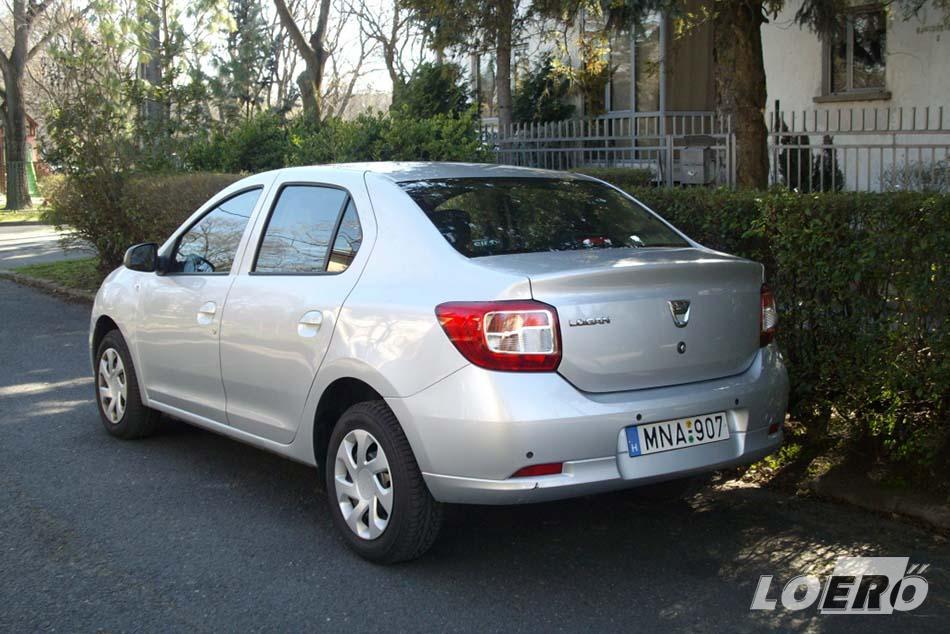 A Renault 1,5-ös dCi dízelénél nem találunk jobb választást ebbe a kocsiba sem. Ami a Dacia Logan fogyasztás mértékét illeti, a gyári adatok hozzák a valóságot, és ennél az autónál valóban hihetünk az elsőre hihetetlennek tűnő számoknak is.