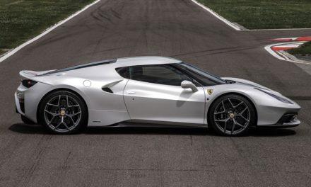 Ferrari 458 MM Speciale – Csakis egyedi