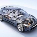A Jaguar I-Pace – Az elektromos jövő