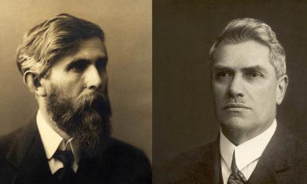 Vaclav Laurin és Vaclav Klement – a Skoda atyjai