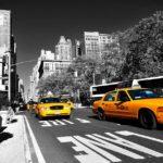 A Checker taxi és a többiek – Avagy a legendás New York-i taxik