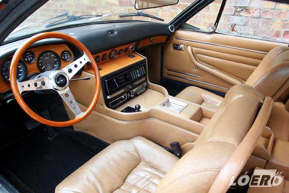 A svájci minigyár 1967 és 1976 között forgalmazta a mára már többnyire csak veterán jármű kiállításokon látható Monteverdi autó modelleket.