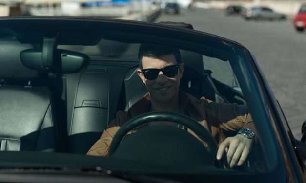 Mujahid Zoltán – Ha tehetném, vennék egy Aston Martint