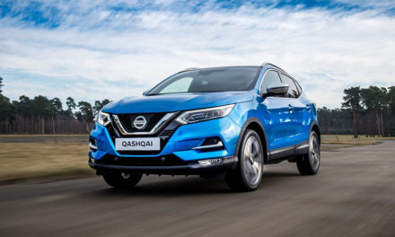 Nissan Qashqai facelift 2017 – Megújult a stílusteremtő
