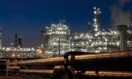 OMV MaxxMotion Diesel – Körbenéztünk a schwechati olajfinomítóban