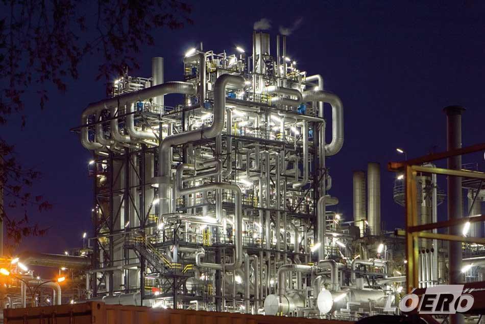 A schwechati olajfinomítóban készülő OMV MaxxMotion Diesel kisebb gyújtási késedelemmel jár, és ennek megfelelően jobb égést és kisebb hengernyomást eredményez.