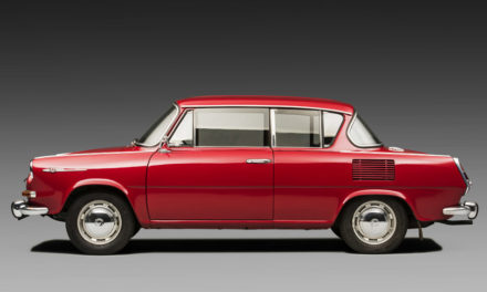 Skoda 1000 MBX 1966 – X, de nem totó