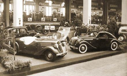 Skoda Popular Sport Monte Carlo – Egy limitált veterán
