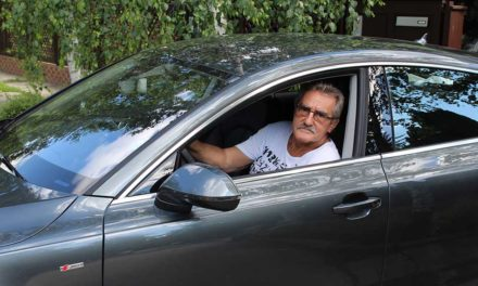 Szidor László – Már nem vágyom sportkocsira