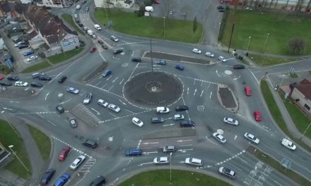 The Magic Roundabout – Körforgalom angol módra