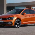Bemutatkozott a Volkswagen Polo 2017