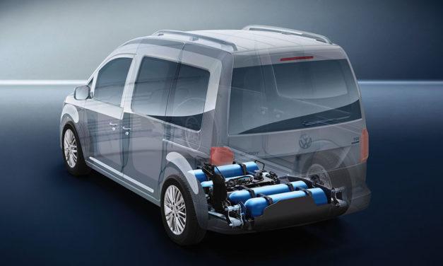 VW Caddy TGI – Ez tényleg gázos