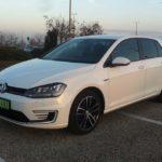 VW Golf GTE teszt – Irány a konnektorok felé