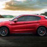 Alfa Romeo Stelvio – A márka első SUV modellje
