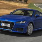 Audi TT 2.0 TDI quattro