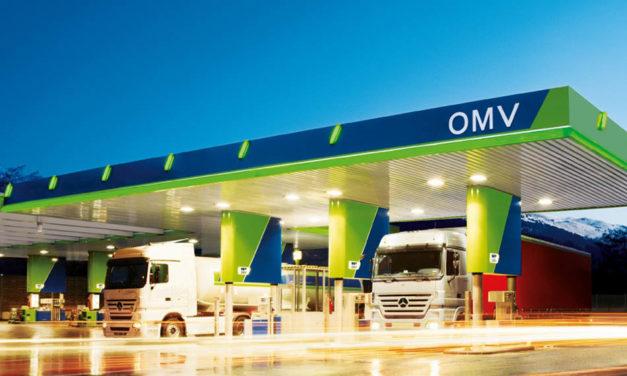 Újabb huszonegy kúttal bővült az OMV töltőállomások száma
