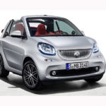 Brabus Smart fortwo cabrio – Limitálva
