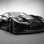Lexus RC F GT3 – Versenygép a luxusgyártótól