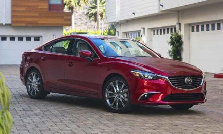 A Mazda6 2017-ben megint varázsol