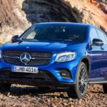 Mercedes-Benz GLC Coupé – Egy SUV és egy kupé házassága