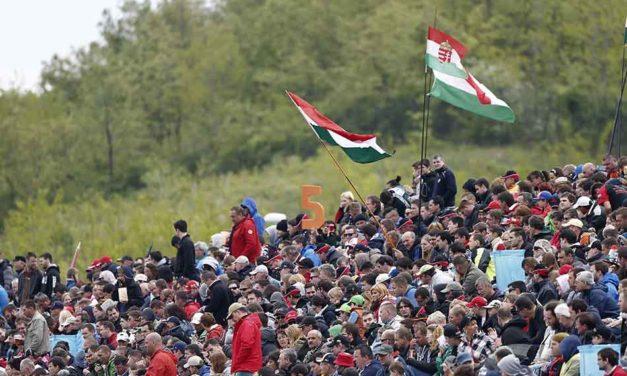 Michelisz Norbert újra a Hungaroringen