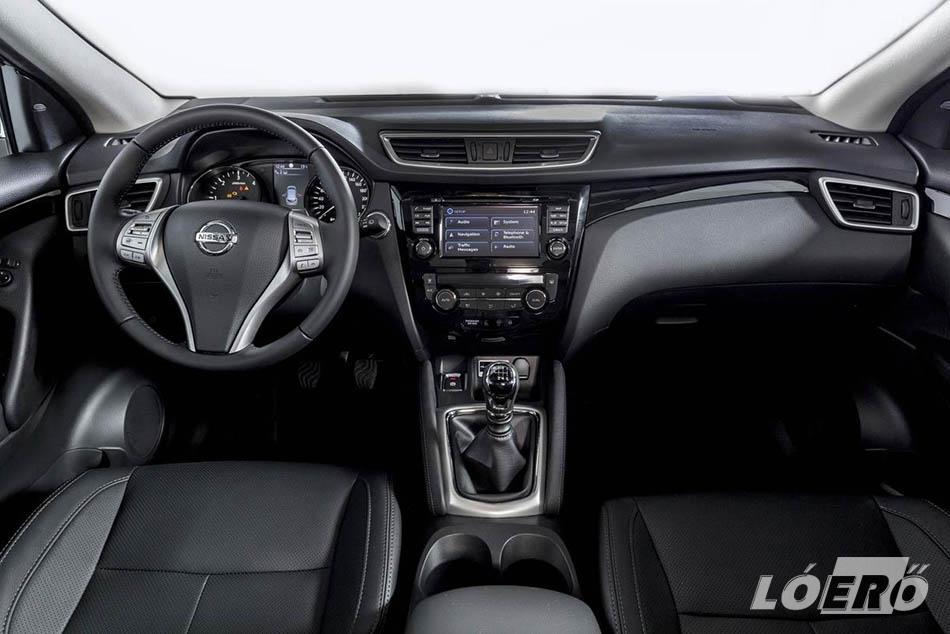 A modellcsalád véleményünk szerint az egyik legjobb választás ebben a kategóriában, ám a Nissan Qashqai Black Edition változata nem adja azt a pluszt, ami megéri a 10 349 000 forintos vételárat.
