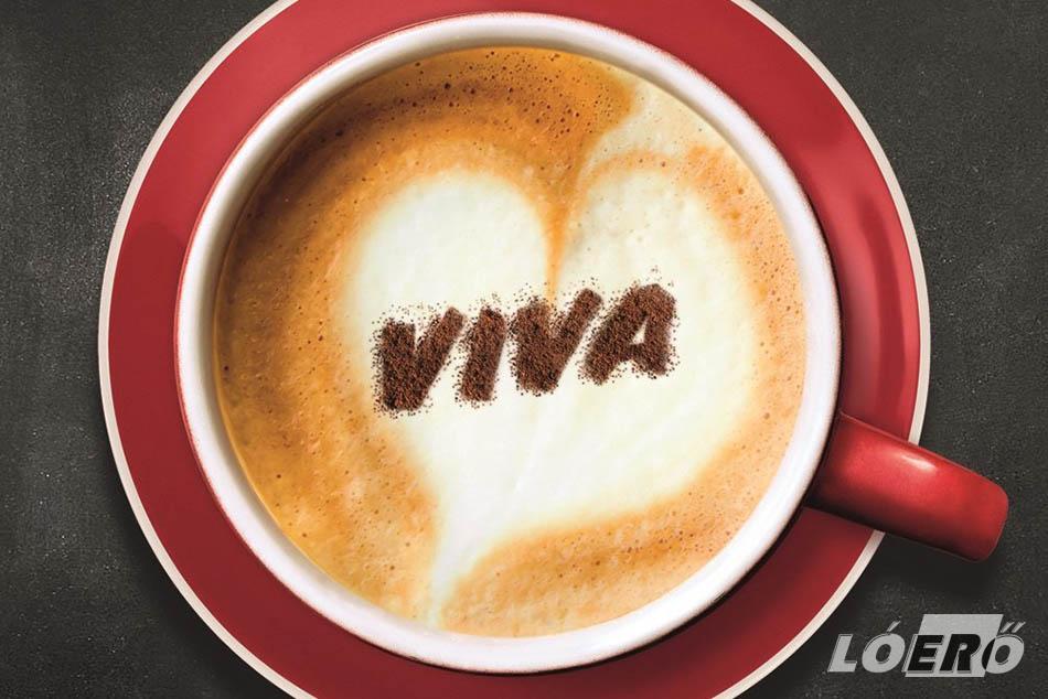 Az OMV VIVA blend csapata az olasz kávépörkölő üzem, a Gimoka szakértőivel közösen dolgozta ki a különleges kávékeveréket.