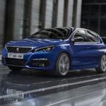 Peugeot 308 facelift 2017 – Egyre gazdagabban