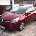 Renault Clio Grandtour 1.5 dCi Intens – Tovább csinosították