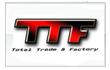 TTF Utánfutó Centrum