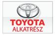 Toyota Alkatrész Szaküzlet Aschenbrenner