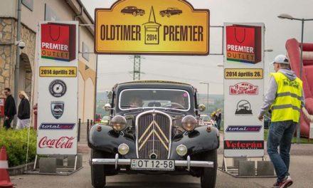 Veterán autók találkoznak Biatorbágyon