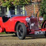 Alfa Romeo 8C – Diadalmenet