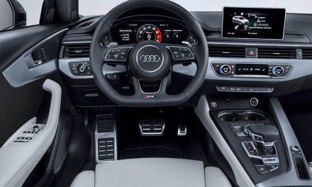 Elindult az új Audi RS4 Avant értékesítése