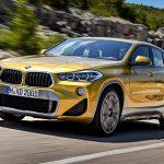 BMW X2 – Ismét bajor terepkupé