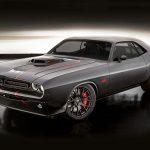 Dodge Challenger Shakedown – Felrázva és keverve