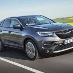 Itt az új Opel Grandland X, megérkezett a családfő