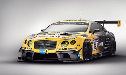 Bentley Continental GT tuning – Continental 24