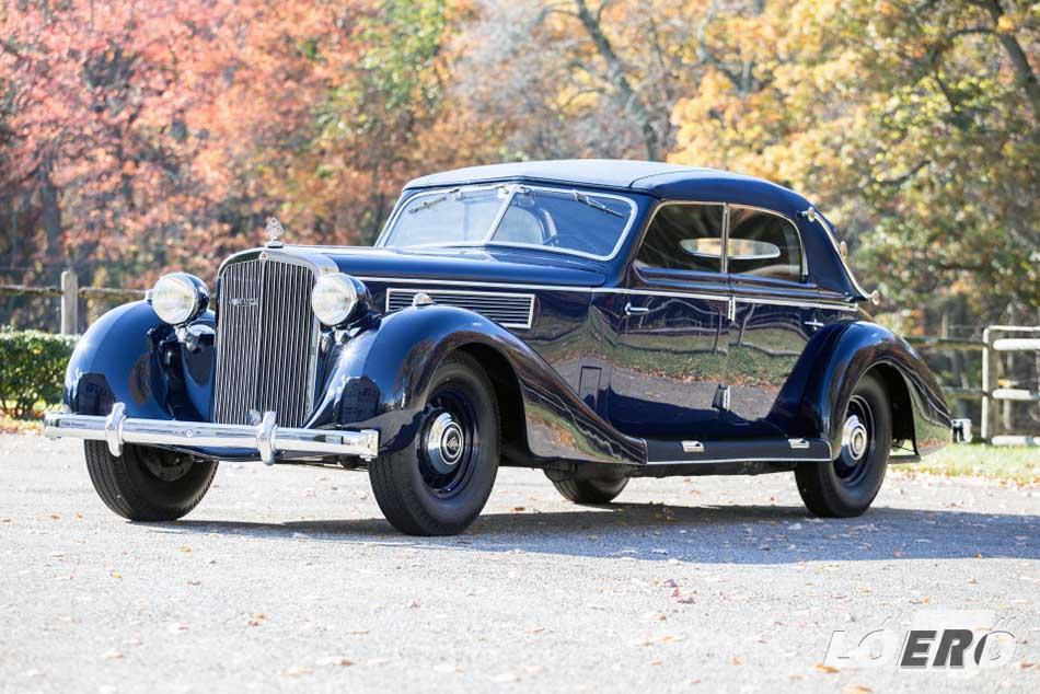 Az 1935-41 között gyártott, a DSH utódjának tekinthető Maybach SW, autógyártási szempontból a cég aranykorának terméke.