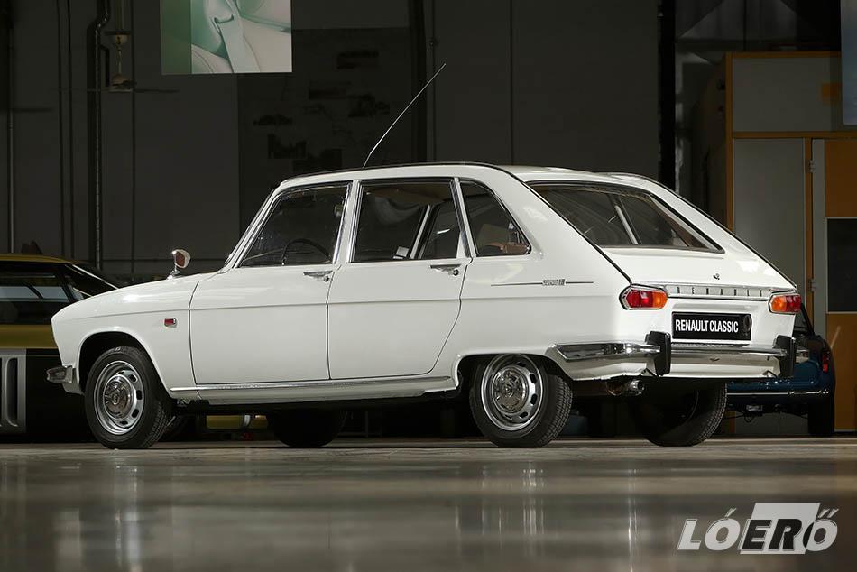 A legtöbben csak az 1966-os tűzijátékos ünnepre emlékeznek, ahol a szakmai zsűri az Év autója szavazáson a Renault 16-ra adta le a legtöbb voksot.