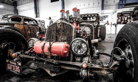 Nemzetközi Automobil és Tuning Show – Az autós szezonnyitó