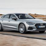 Audi A7 Sportback – A luxus sportos arca