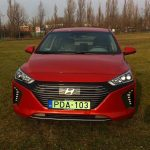 Hyundai Ioniq 1.6 GDi Plug-In Hybrid Premium – Egy jó döntés lehet