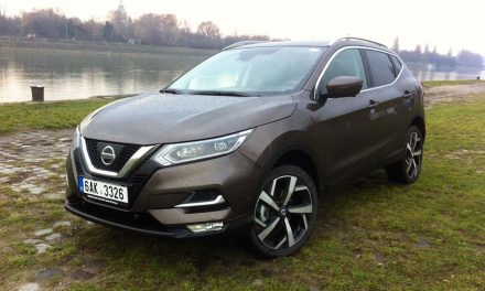 Szépen fiatalodott – Nissan Qashqai 1.6 dCi teszt – 130 All Mode Tekna